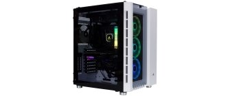 Corsair Crystal 680X Mid-Tower Chassis Review
