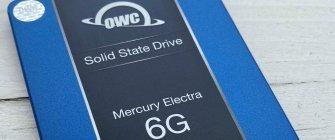 OWC Mercury Electra 6G 2TB SATA SSD Review