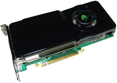 Primi test nvidia 8800 GTS 512 MB