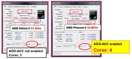 ASRock unveils AMD CPU performance bosst again!