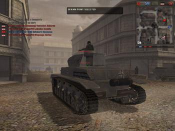 Default.con. Game.setGameLevelPath Bf1942/Levels/Tobruk.