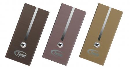 Team Group Launches Diamond (D639) USB Disk