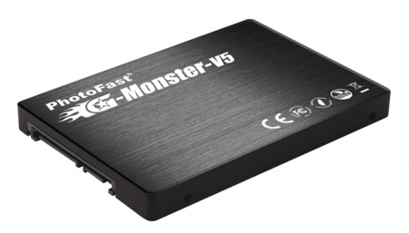 Photofast talks up G-Monster V5 SSD