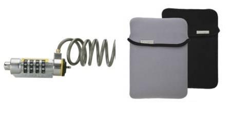 Kensington Launches Netbook accesories in Australia