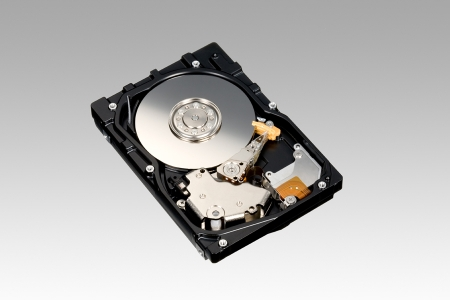 Fujitsu Releases New Line of Enterprise Hard Disks