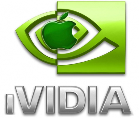 Inside Source Says Apple to buy nVidia