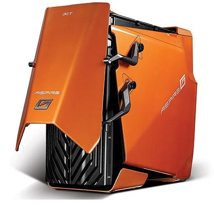 Acer Predators recalled for overheating