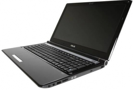 Asus Launches U/UX light notebooks