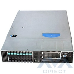 AVADirect Launches Servers with Xeon® 5500 CPUs