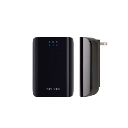 Belkin launches 1Gbps Power Line adapter