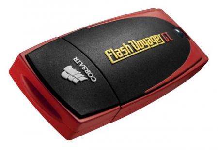 Corsair Launches Fastest High-Capacity USB Drive