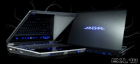 MAINGEAR launches EL18 Gaming Notebook