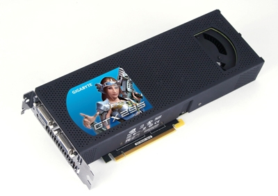 GIGABYTE GIGABYTE launches Dual GPU GTX295