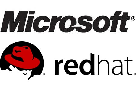 MS and Red Hat sign Interoperability Deal