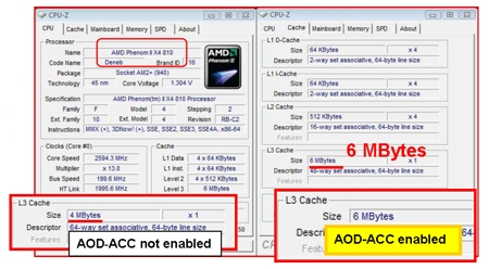 ASRock shows AMD CPU Performance Boost