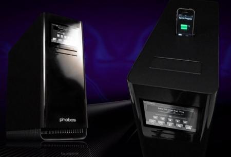 BFG Phobos now comes with Dual GTX 275s