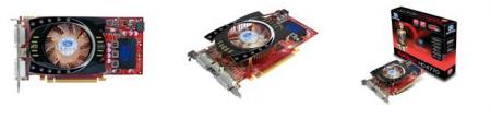 Sapphire Launches Radeon HD 4770