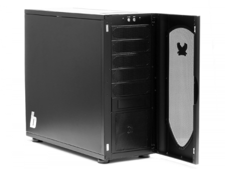 Scythe Launches FenrisWolf Gaming Case
