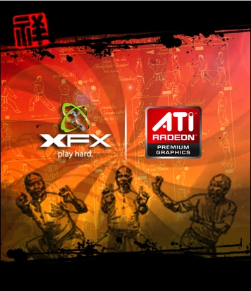 XFX Officially an AMD Partner