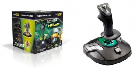 Thrustmaster Announces New Gaming Bundle