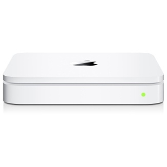 Apple's Time Capsule gets 2TB of space