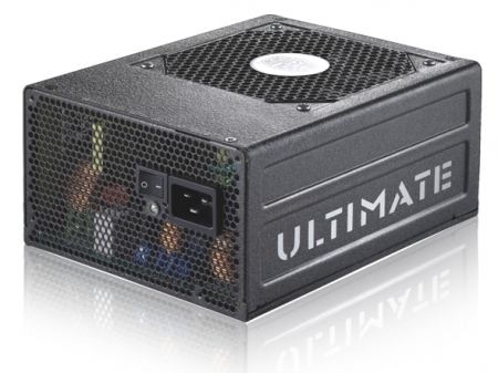 Cooler Master UCP 900 Gets 80 Plus rating