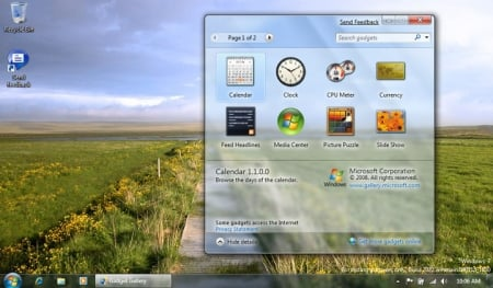 18 decent reasons to upgrade to Windows 7