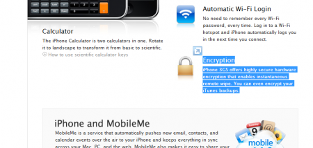 iPhone 3G S encryption hacked in 2 minutes