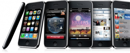 Apple Launches iPhone 3GS at WWDC