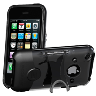 Scosche announces kickBACK S for iPhone 3G and 3G S