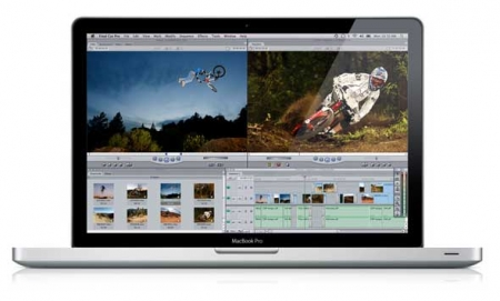 Is Apple preparing a quad core Mac Book?