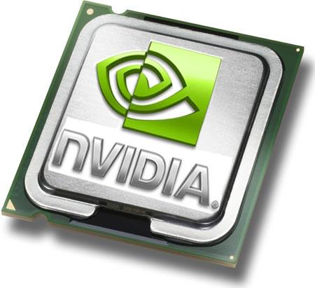 nVidia Announces x86 CPU plans to Investors