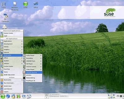 Novell launches SUSE Linux Enterprise 11
