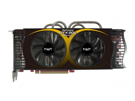Palit GTX 285 2GB