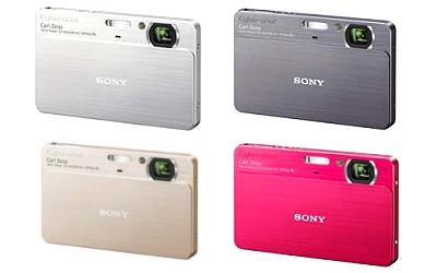 Sony T700