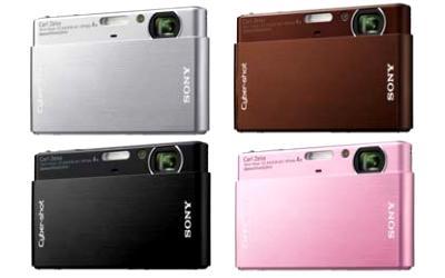 Sony T77