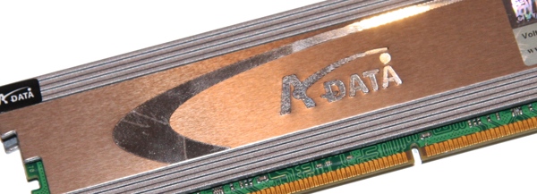 A-DATA X Series Ver 2 PC3-12800 6GB DDR3 Kit