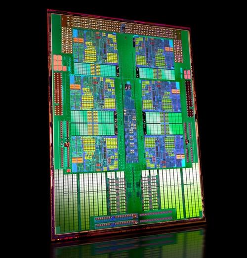 AMD Launches Six-Core