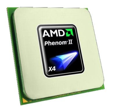 AMD Phenom II X4 955 Black Edition Processor