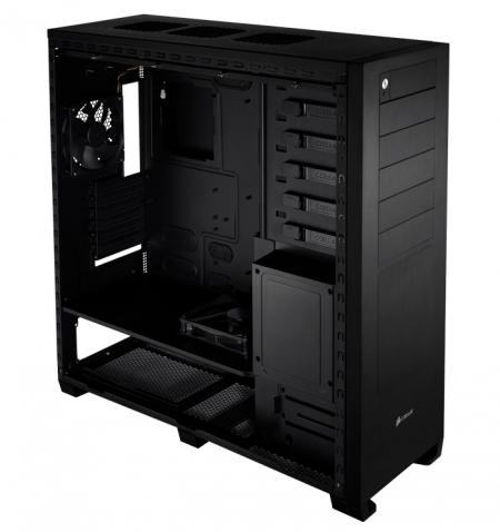 Corsair Develops PC Case