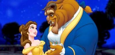 Classic Disney Blu-ray