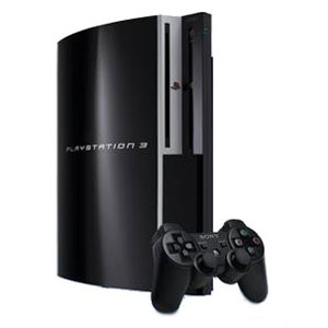 PS3 80GB for just $340 shipped!