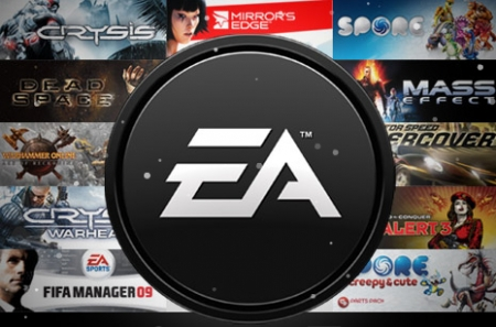 EA Begins Taking New Stance On DRM