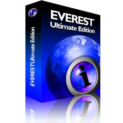 Everest Ultimate 4.6 With Free License