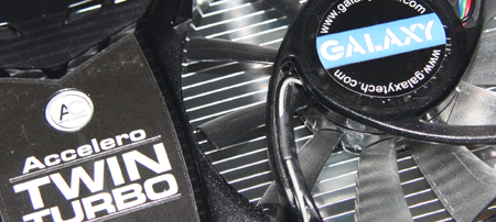 nVidia Launches GTS250