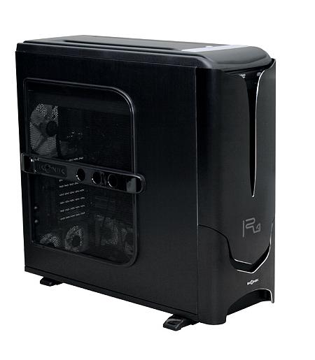 Ikonik Ra X10 Liquid Full Tower Case