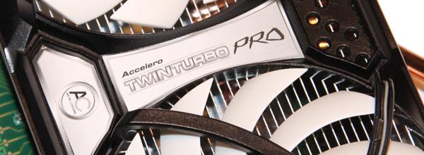 Inno3D GTS 250 TwinTurbo Pro 1GB Graphics Card