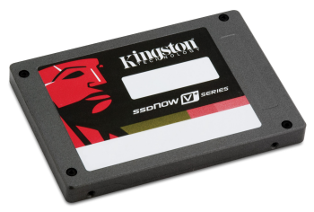 Kingston SSDNow V+ Series 64GB Solid State Disk