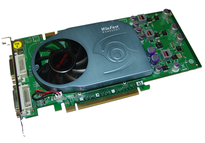 Leadtek WinFast GeForce 9500 GT