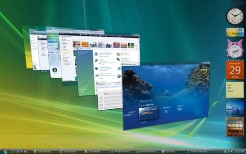 Vista SP2 Freeing Up Massive Disk Space